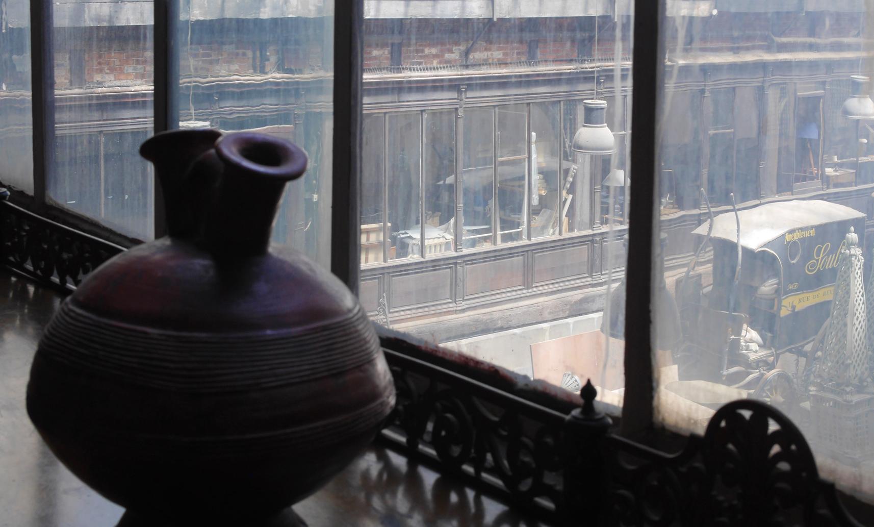 Moowon Vanishing Arts Hidden Places Singular People